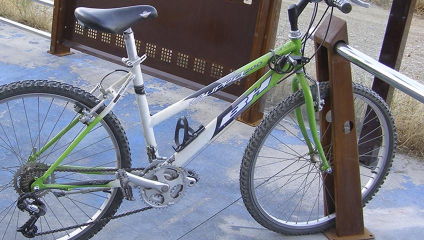 comprar aparca bici domser